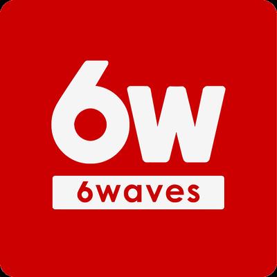 6Waves