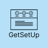 GetSetUp