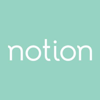 Notion, A Comcast Company