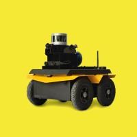Scaled Robotics