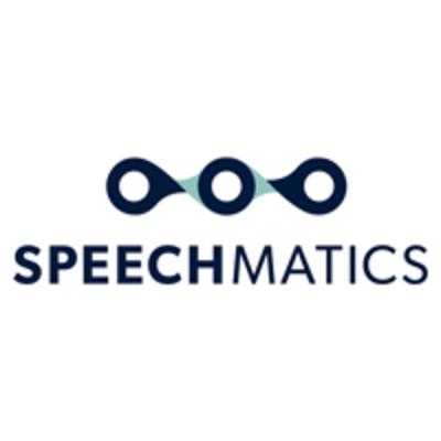 Speechmatics