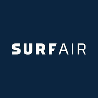 Surf Air Mobility