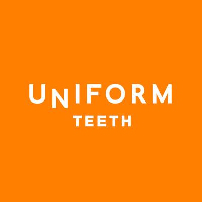 Uniform Teeth